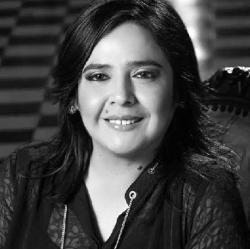 Ana Jara Velásquez