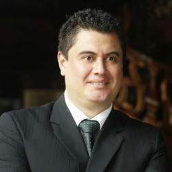 Jose Manuel Villalobos