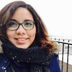 Larissa P. Cevallos Pérez