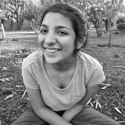 Laura Gil Velarde