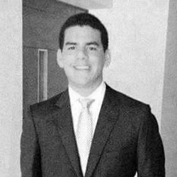 Luis Enrique Baca