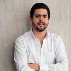 Mateo Cateriano Llosa