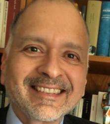 Octavio Vinces