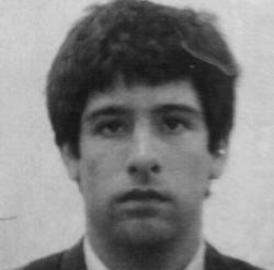 Oscar Balladares
