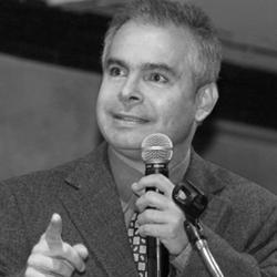 Pedro Gamio Aita
