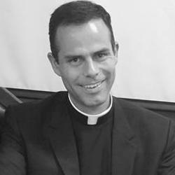 P. Mario Arroyo