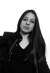 Valeria Burga