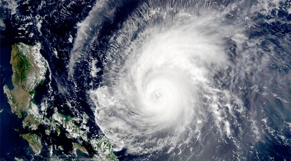 Tifón Goni cobra sus primeras víctimas en Filipinas | Mundo | Lucidez.pe
