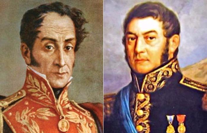 Por Error El Minedu Dijo Que Simón Bolívar Proclamó La