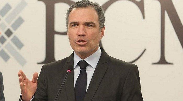 Salvador Del Solar Renuncia Al Cargo De Ministro De Cultura Política Lucidez Pe