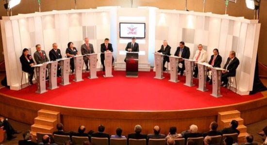 (Debate presidencial de 2011)